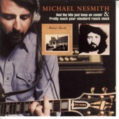 Michael Nesmith - Roll With The Flow