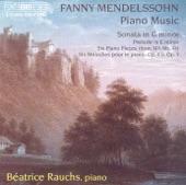 Béatrice Rauchs - Prelude in E minor