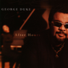 George Duke - From Dusk to Dawn artwork