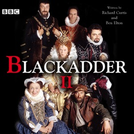 rowan atkinson blackadder season 1
