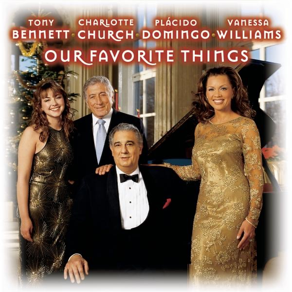 Our Favorite Things by Tony Bennett on Apple Music