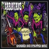 The Caravans - Blues Train