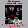 Live At The Castle (Recorded live ta The Spanish Castle - August 26,1964)