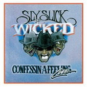 Sly, Slick & Wicked - Confessin' a Feeling