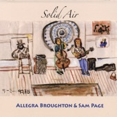 Solid Air - Grace
