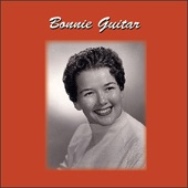 Bonnie Guitar - Candy Apple Red