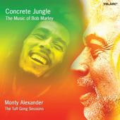 Concrete Jungle - The Music of Bob Marley
