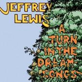 Jeffrey Lewis - Cult Boyfriend