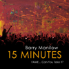Barry Manilow - Bring On Tomorrow ilustración