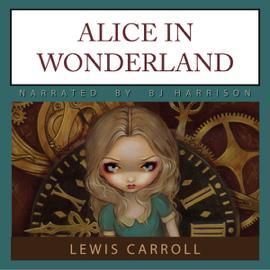 Alice in Wonderland (Unabridged) audiobook