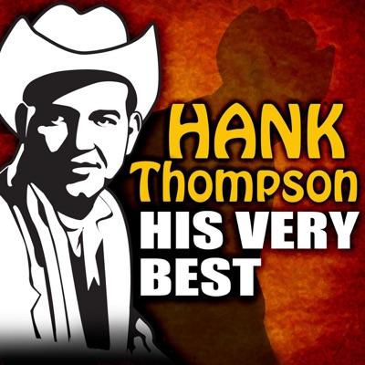 His Very Best - EP - Hank Thompson