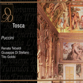 Puccini: Tosca (Live)