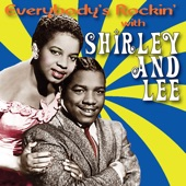 Shirley & Lee - Rockin' with the Clock`