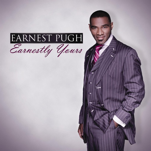 Art for I Need Your Glory by Earnest Pugh