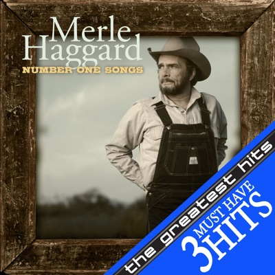 The Greatest Hits (Re-Recorded Versions), Vol. 2 - EP - Merle Haggard