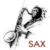 サックス - サックス ジャズ Rhythm