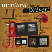 Montand chante Prévert