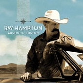 R.W. Hampton - Rodeo Man