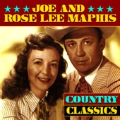 Joe and Rose Lee Maphis - Dim Lights Thick Smoke (And Loud Loud Music)