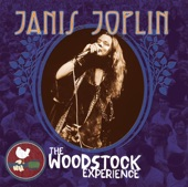 Janis Joplin - Little Girl Blue - 2016
