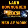 Men At Work - Land Downunder artwork
