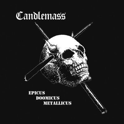 Epicus Doomicus Metallicus (2007 Bonus Edition) [Live] - Candlemass