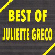 Best of Juliette Gréco - Juliette Gréco - Juliette Gréco