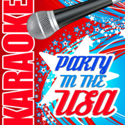 Party In the U.S.A. (Karaoke Version) - Starlite Karaoke - Starlite Karaoke