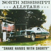 North Mississippi All Stars - Shake 'em On Down