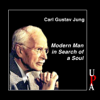 Carl Gustav Jung - Modern Man in Search of a Soul (Unabridged) portada