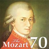ザ・モーツァルト 70