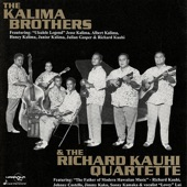 The Kalima Brothers & The Richard Kauhi Quartette - I'll Roam The Isles For You