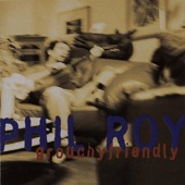 Phil Roy - Alcohol Affection