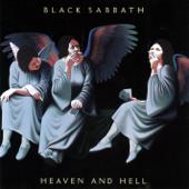 Heaven And Hell-Black Sabbath