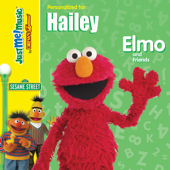 Elmo Sings for Hailey