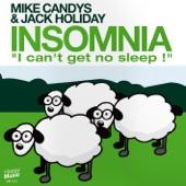 Insomnia - EP