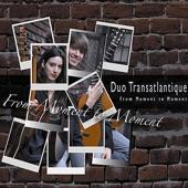 Duo Transatlantique - Film selections from Amelie: Comptine d'un autre été