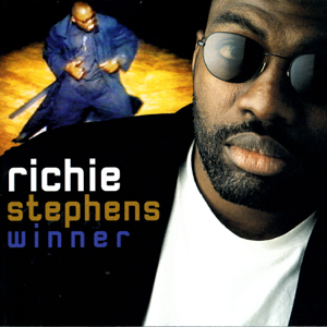 Richie Stephens & Chrissy D - Physical Attraction