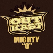 """Mighty """"O"""" - Single"""