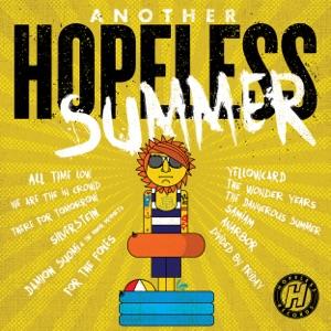 Another Hopeless Summer 2011