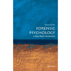 Forensic Psychology: A Very Short Introduction (Unabridged) audiobook
