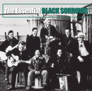 The Essential Black Sorrows