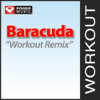 Baracuda (140 BPM Workout Remix) - Power Music Workout