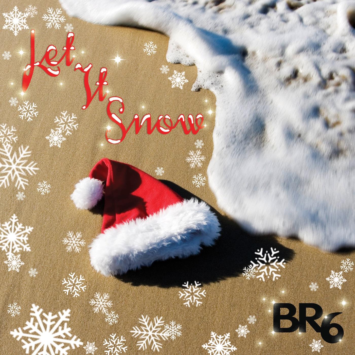 Let It Snow - Single