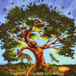 Katie Weatherup - Shamanic Journey Drumming