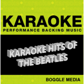 Karaoke Hits of the Beatles (Karaoke Version)
