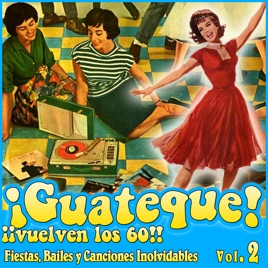 Various - Guateque