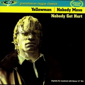 Yellowman - Strictly Mi Belly