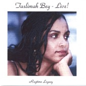 Taslimah Bey Quartet - Maple Leaf Rag