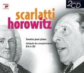 Vladimir Horowitz - Sonata in A Major, K 322 (L 483)